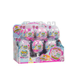 License 2 Play Novelty Pikmi Pops Surprise Cotton Candy