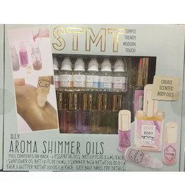 Horizon USA STMT D.I.Y Aroma Shimmer Oils