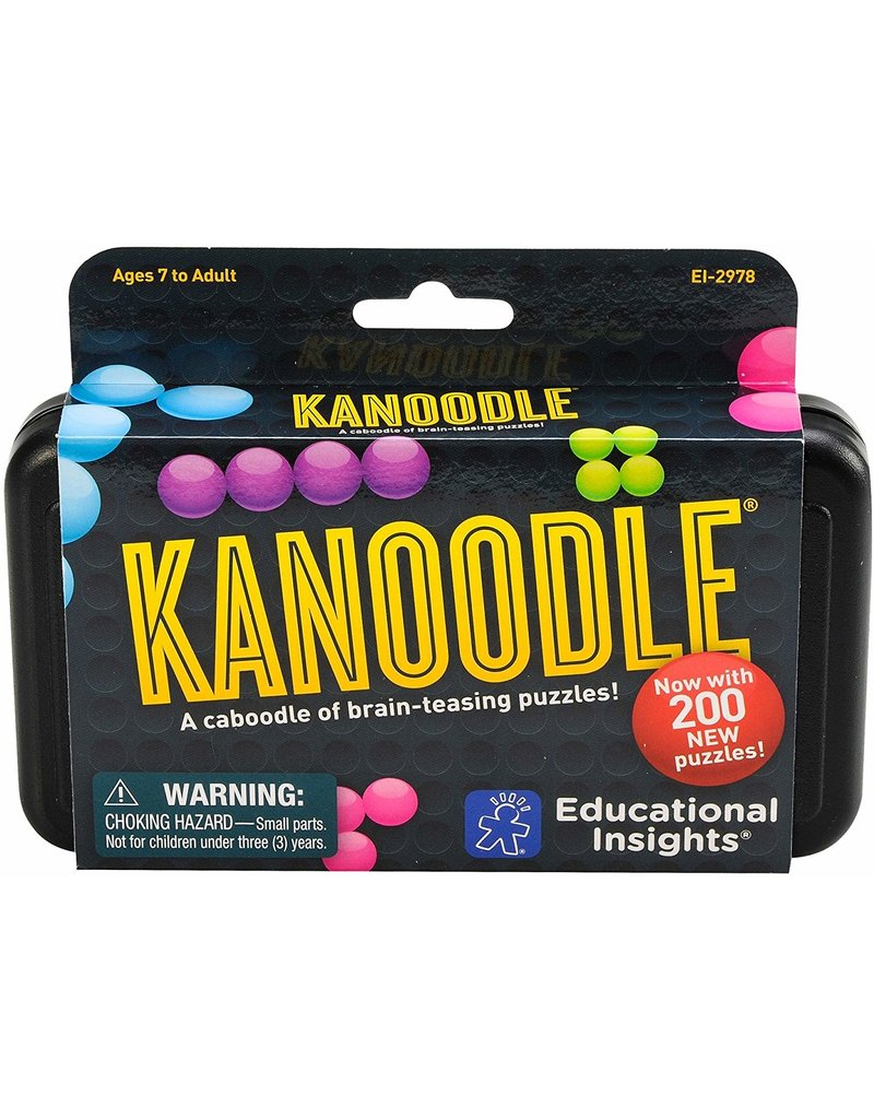 Educational Insights Game - Kanoodle