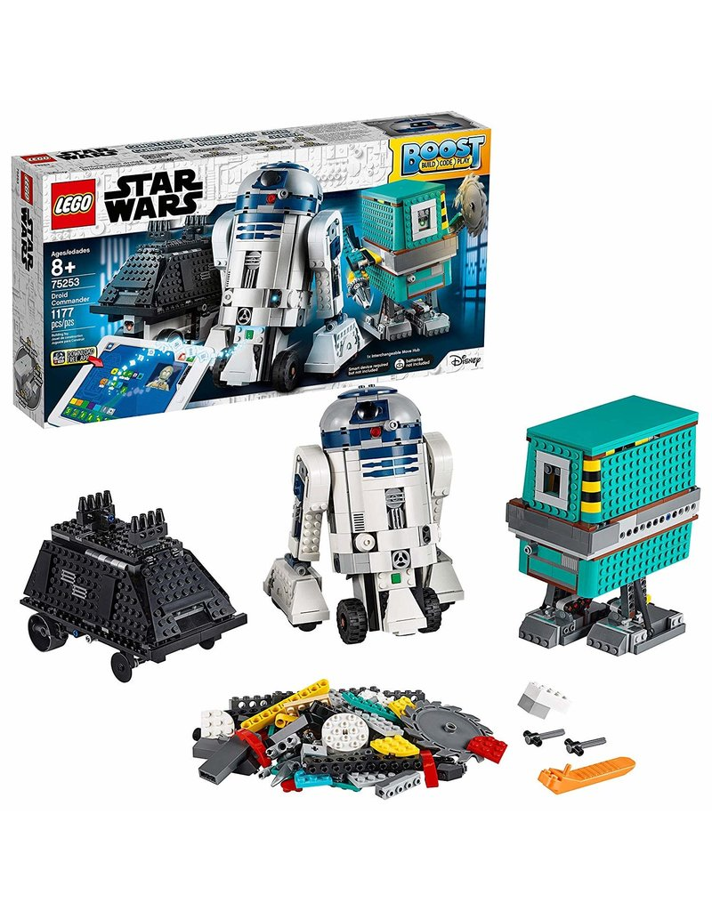 LEGO Lego Star Wars - Droid Commander