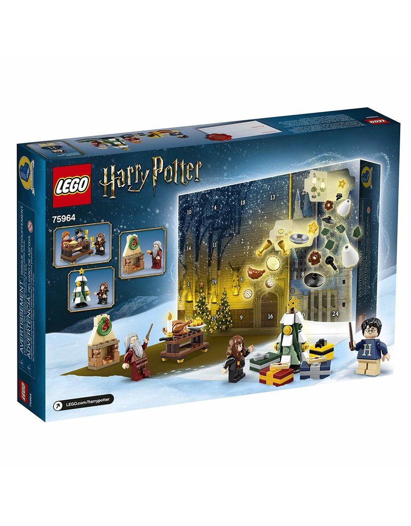 LEGO Lego Harry Potter - Advent Calendar