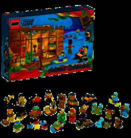 LEGO LEGO City: Advent Calendar