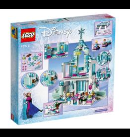 LEGO LEGO Disney: Elsa's Magical Ice Palace