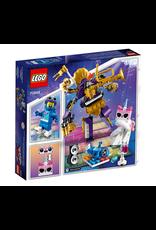 LEGO LEGO 2 Movie: Systar Party Crew