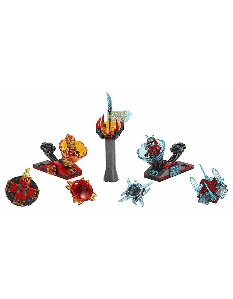 LEGO Spinjitzu Slam - Kai vs. Samurai