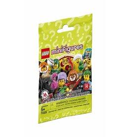 LEGO LEGO Minifigures - Series 19