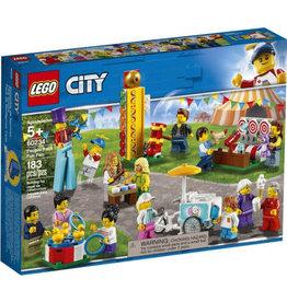 LEGO LEGO City: People Pack - Fun Fair
