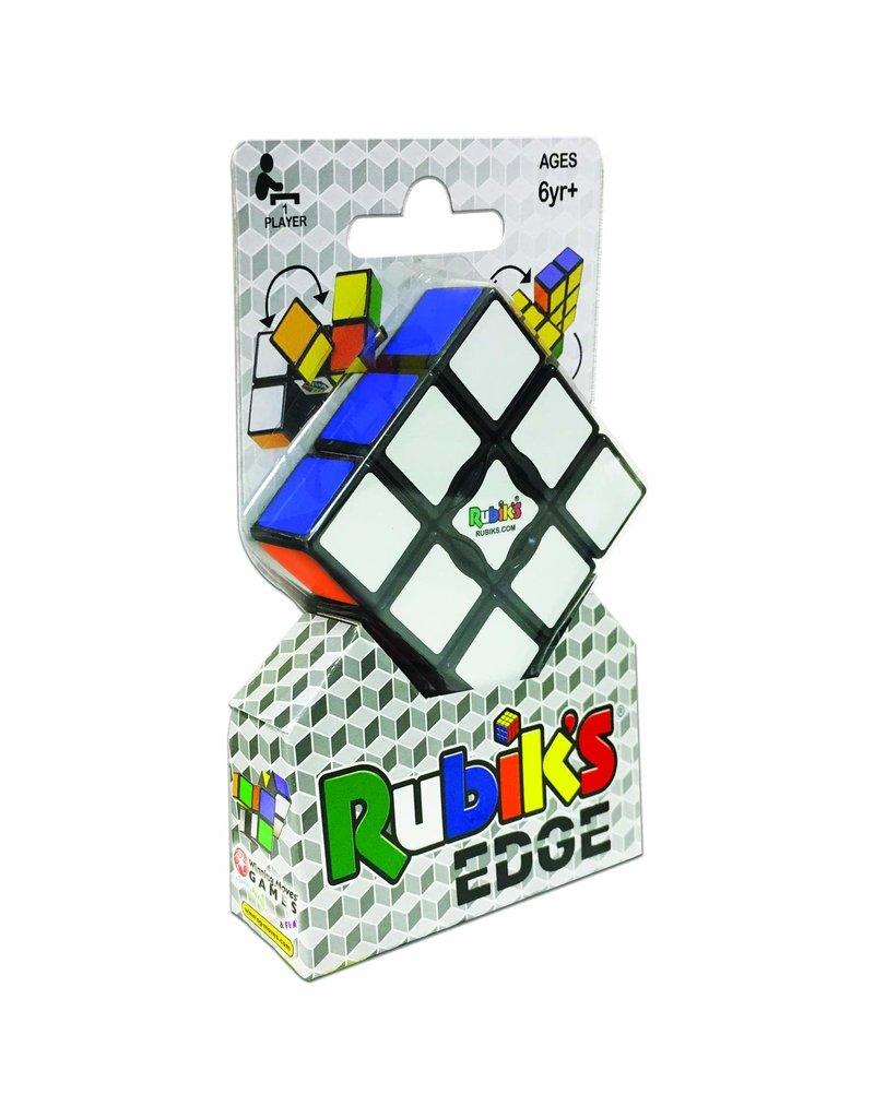 Winning Moves Rubik's Edge