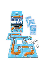 Winning Moves Card Game - Waterworks