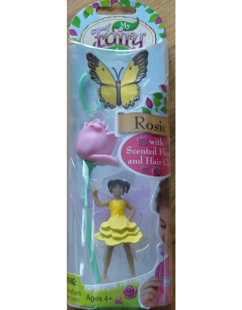 PLAYMONSTER My Fairy Garden - Rosie