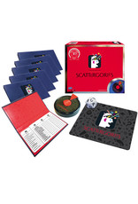 Winning Moves Game - The Game of Scattegories