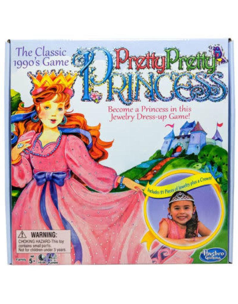 Winning Moves Game - Pretty Pretty Princess