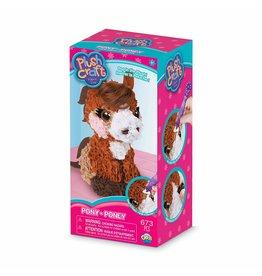 Orb PlushCraft Pony
