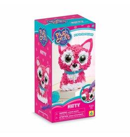 Orb PlushCraft Kitty