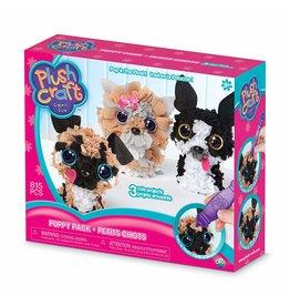 Orb PlushCraft Puppy Pack