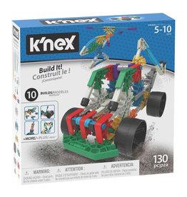 K'nex K'nex 10-in-1 Building Set