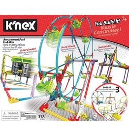 KNEX Amusement Park In A Box