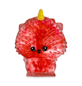 Bubbleezz Bubbleezz Jumbo Figure - Ula Purrycorn
