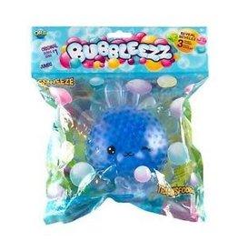 Bubbleezz Bubbleezz Jumbo Figure - Billy Bluebellbunny
