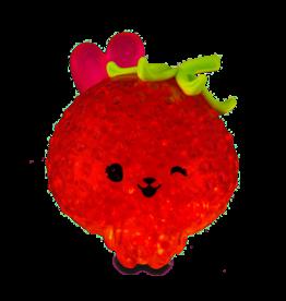 Bubbleezz Bubbleezz Jumbo Figure - Suzy Strawberry