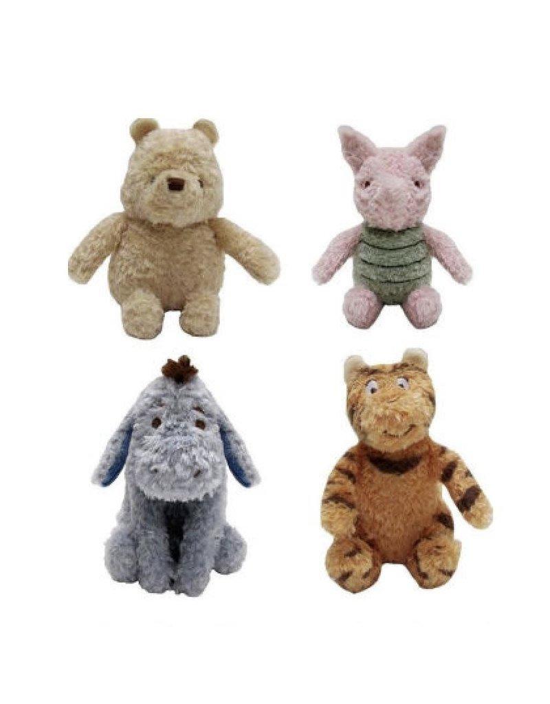 Kids Preferred Baby Plush Winnie the Pooh - Mini Jinglers