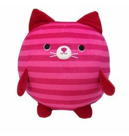 Kids Preferred Cuddle Pal - Round Mia the Kitty