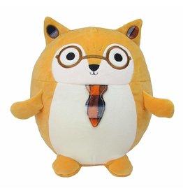 Kids Preferred Cuddle Pal - Weston the Fox with Tie