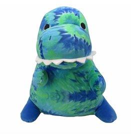 Kids Preferred Cuddle Pal - Round Huggable Tucker the Dino