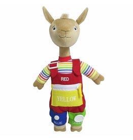 Kids Preferred Llama Llama - Learn To Dress