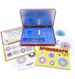 Hasbro Spirograph Design Tin Retro