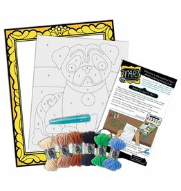 Y'Art Y'Art Craft Kit- Puppy