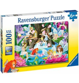 Ravensburger Ravensburger Puzzle Magical Fairy Night (100 Pieces)
