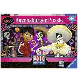 Ravensburger Ravensburger Panorama Puzzle Remember Me (200 Piece)