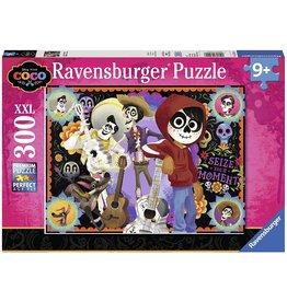 Ravensburger Ravensburger Puzzle Miguel & Friends (300 Pieces)