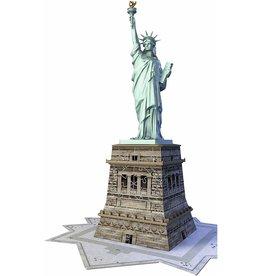 Ravensburger Ravensburger 3D Puzzle Statue of Liberty (108 Pieces)