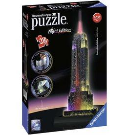 Ravensburger Ravensburger 3D Puzzle Empire State Building (216 Pieces)