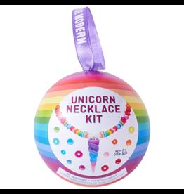 Kid Made Modern Kid Made Modern Unicorn Necklace Kit