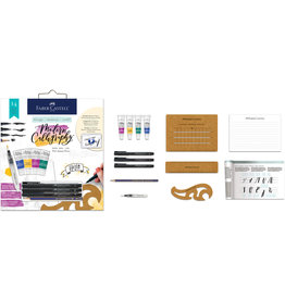 Faber-Castell Craft Kit Modern Calligraphy
