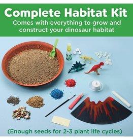 Creativity for Kids Grow n' Grow Dinosaur Habitat