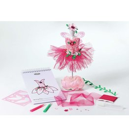 Creativity for Kids Craft Kit Designed By You Fairy Fashions