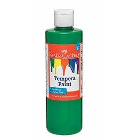 Faber-Castell Faber-Castell Green Tempera Paint - 8 oz