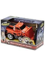 Kid Galaxy Soft Body RC Bulldozer