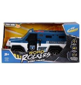 Kid Galaxy Road Rockers Swat Truck