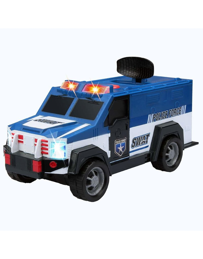 Kid Galaxy Road Rockers Swat Truck
