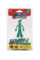 Worlds Smallest World's Smallest Stretch Gumby