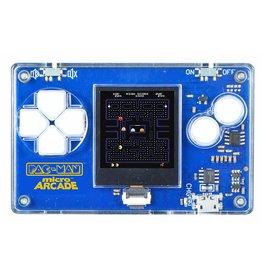 Super Impluse USA Micro Arcade - World's Smallest Pac-Man