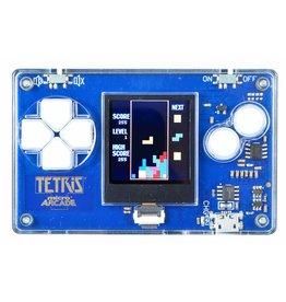 Super Impluse USA Micro Arcade - World's Smallest Tetris