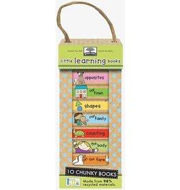 Melissa & Doug Book Bundle - Little Learning