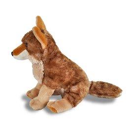 Wild Republic Plush Coyote Adult