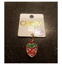 CHARM IT! Jewelry Charm It! Gold Scented Strawberry Charm